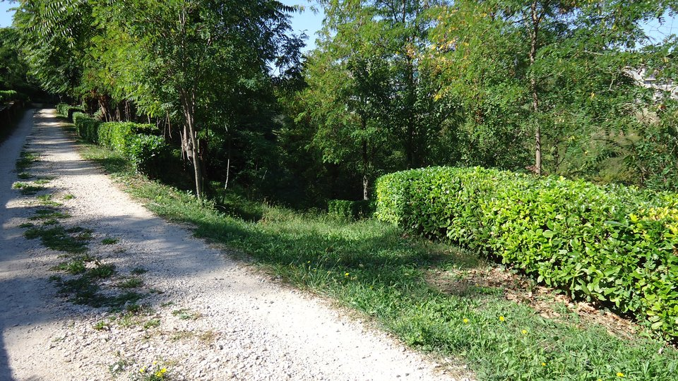 Residential land for sale in Buie.